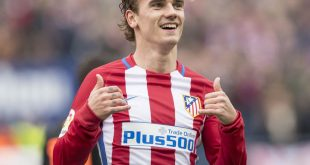 Antoine Griezmann Wife Name, Age Photos, Daughter, Height
