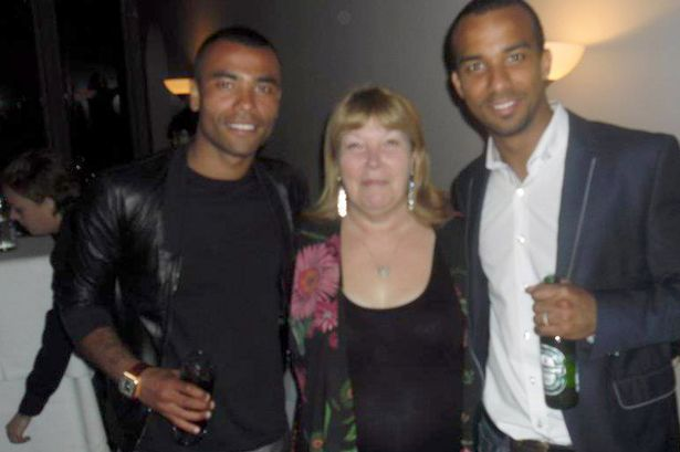 Ashley Cole Family Photos, Wife, Net Worth, Age, Height