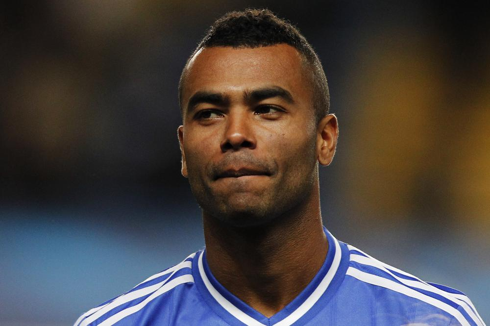 Ashley Cole Family Photos, Wife, Son, Net Worth, Age, Height