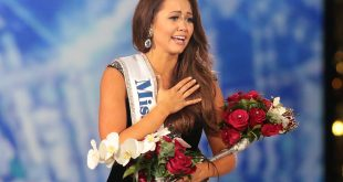 Cara Mund Miss America 2018 Family, Age, Bio, Height, Talent