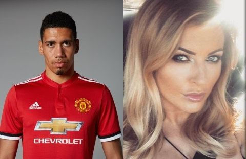 English Football Players Wives And Girlfriends Pictures, chris
