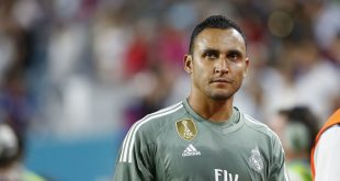 Keylor Navas Family Photos, Wife, Daughter, Son, Age, Height