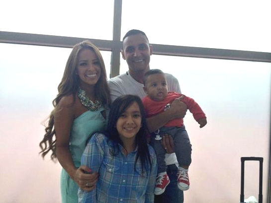 Keylor Navas Family Photos, Wife, Daughter, Son, Height