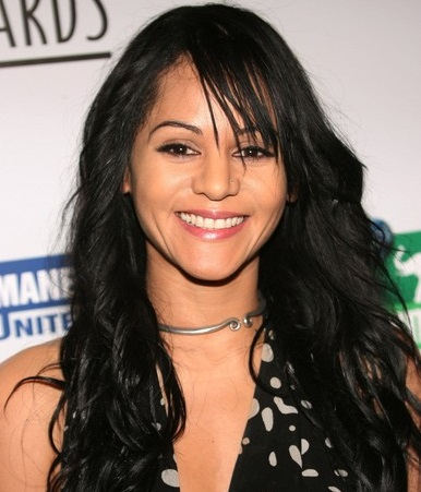 Persia White Husband, Daughter, Age, Height, Ethnicity