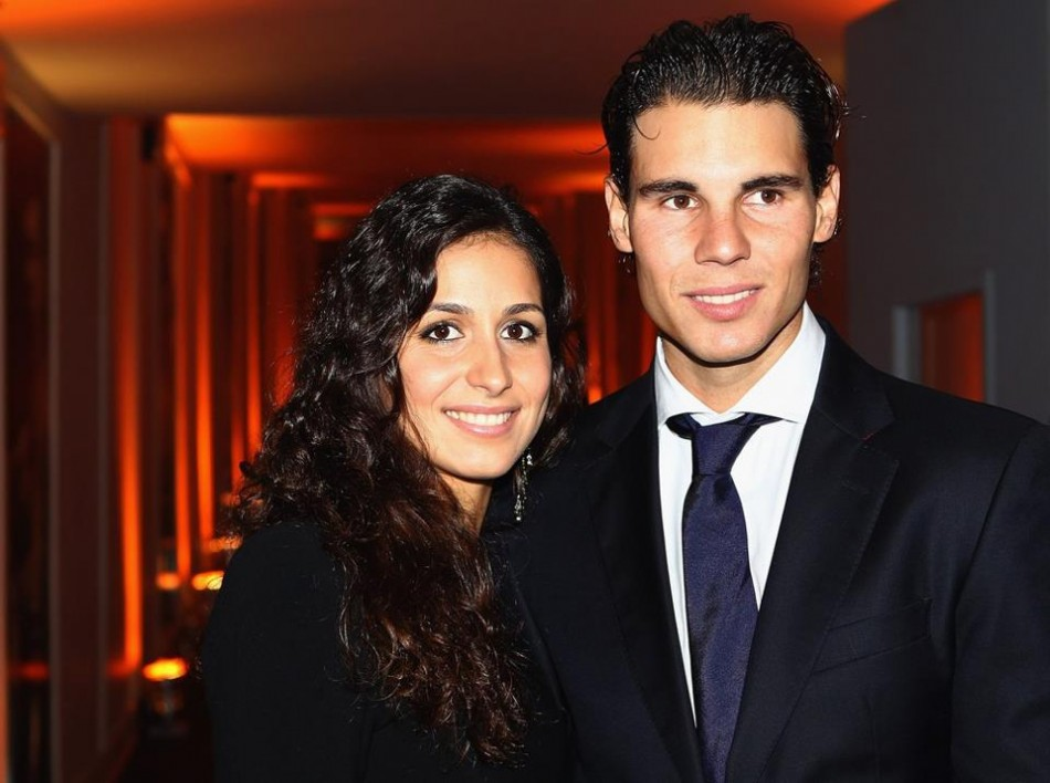 Rafael Nadal Family Photos, Wife, Mother, Uncle, Age, Net Worth