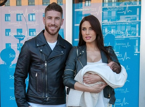 Real Madrid Players Wags Wives And Girlfriends, 2
