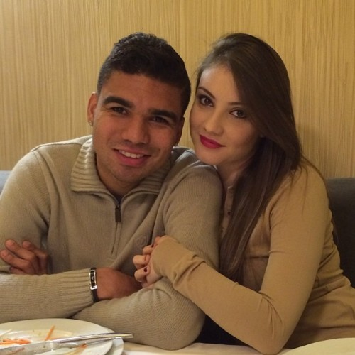 Real Madrid Players Wags Wives And Girlfriends, 7