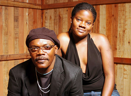 Samuel L Jackson Family Photos, Wife, Age, Daughter