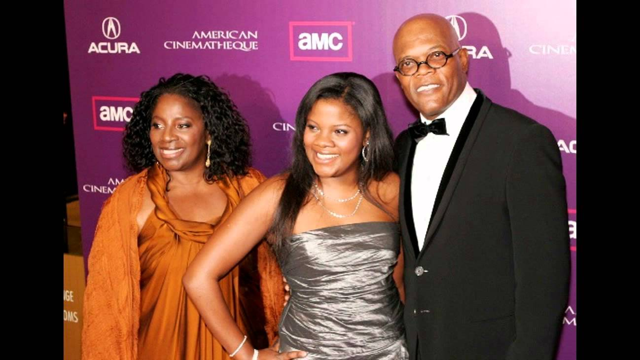 Samuel L Jackson Family Photos, Wife, Age, Top Movies