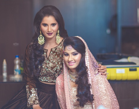 Sania Mirza Family Photos, Husband, Sister, Mother, Age, Height, Net Worth