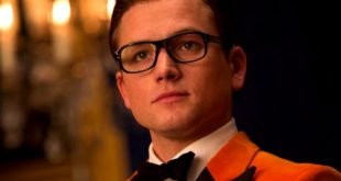 Taron Egerton Family Photos, Wife, Siblings, Age, Net Worth