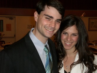 Ben Shapiro Family Photo, Wife, Age, Height, Net Worth