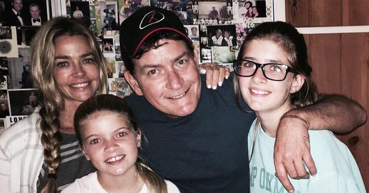Charlie Sheen Wife, Kids, Height, Net Worth