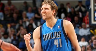 Dirk Nowitzki Wife, Kids, Age, Height, Career Stats