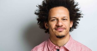 Eric Andre Net Worth, Wife, Age, Height, Parents