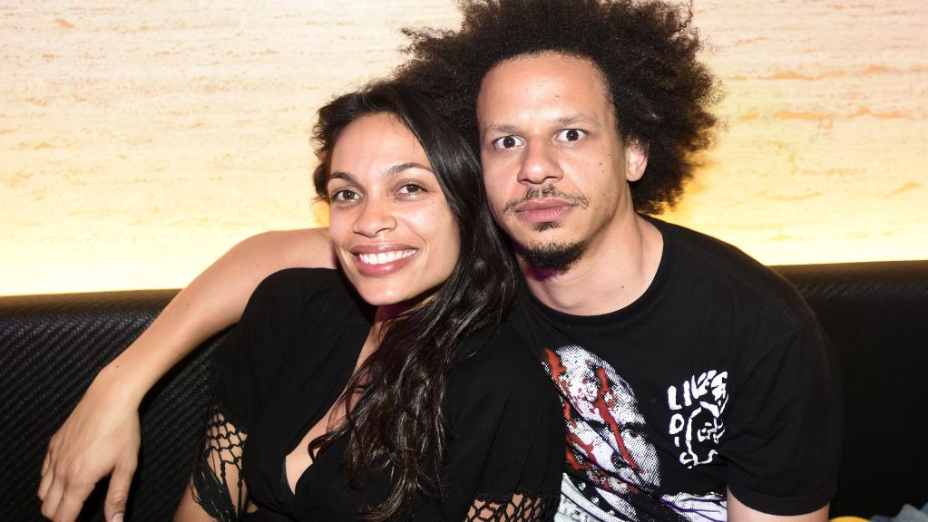 Eric Andre Net Worth, Wife, Age, Parents
