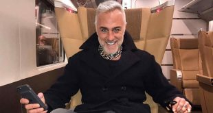 Gianluca Vacchi Wife, Children, Age, Business, Net Worth