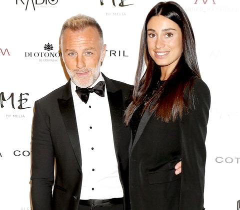 Gianluca Vacchi Wife, Children, Business, Net Worth