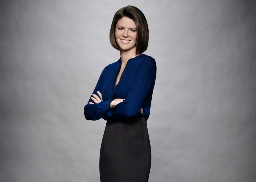 Kasie Hunt Family Photos, Husband, Age, Height, Parents