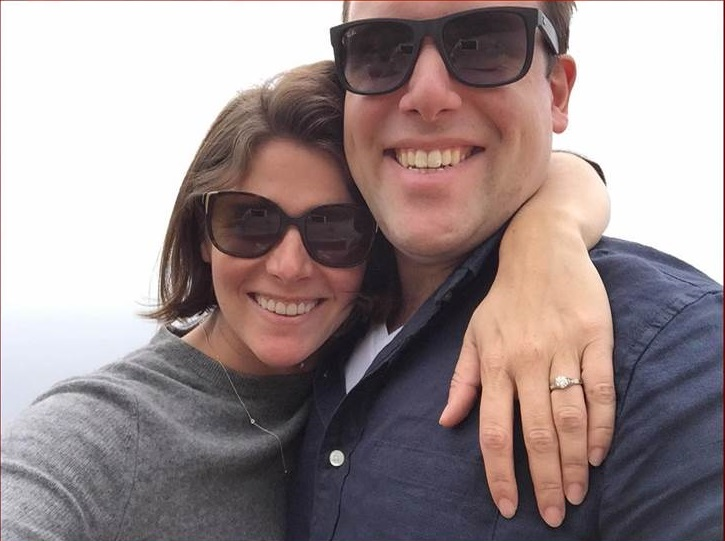 Kasie Hunt Family Photos, Husband, Age, Parents