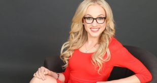 Katherine Timpf Family, Husband, Age, Height, Mother, Sister Parents