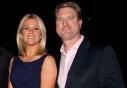Martha Maccallum Family Pictures, Husband, Bio