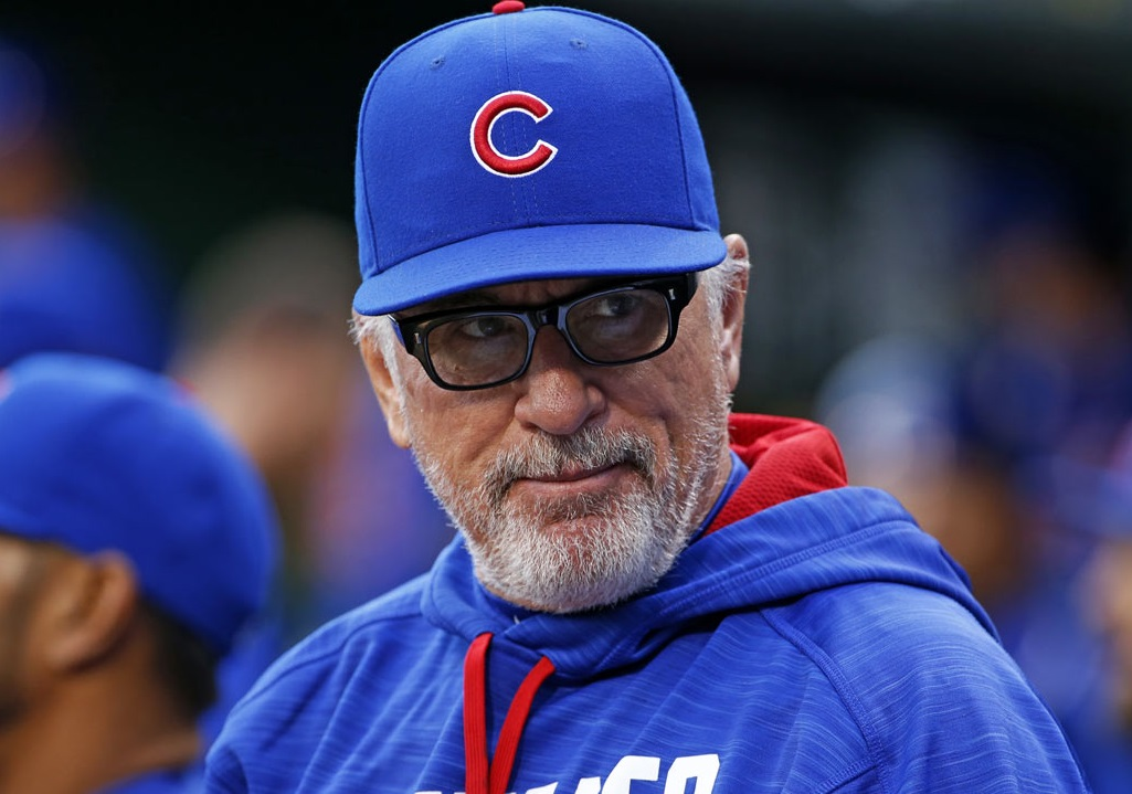 Joe Maddon Wife, Age, Height