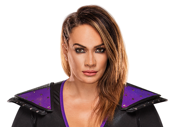 Nia Jax Height, Age, Husband, Family Pictures