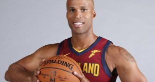 Richard Jefferson Wife, Tattoo, Age, Net Worth