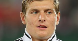 Toni Kroos Age, Wife, Height, Tattoos, Daughter, Son