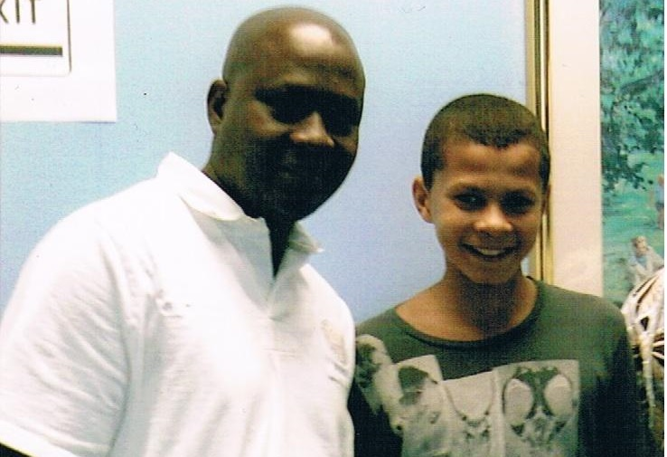 Dele Alli Family Photos, Parents, Wife, Age, Net Worth