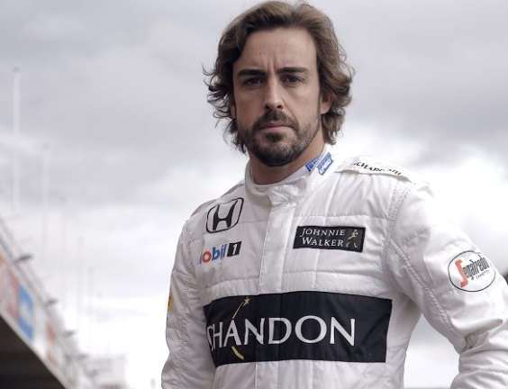 Fernando Alonso Family Photos, Wife, Age, Height, Net Worth