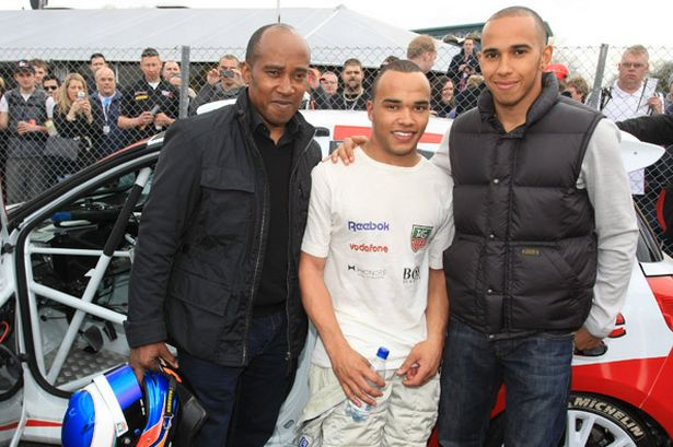 Lewis Hamilton Family Photos, Wife, Parents, Height
