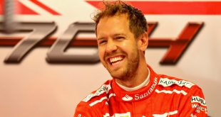 Sebastian Vettel Family Photos, Wife, Daughter, Age, Height, Net Worth
