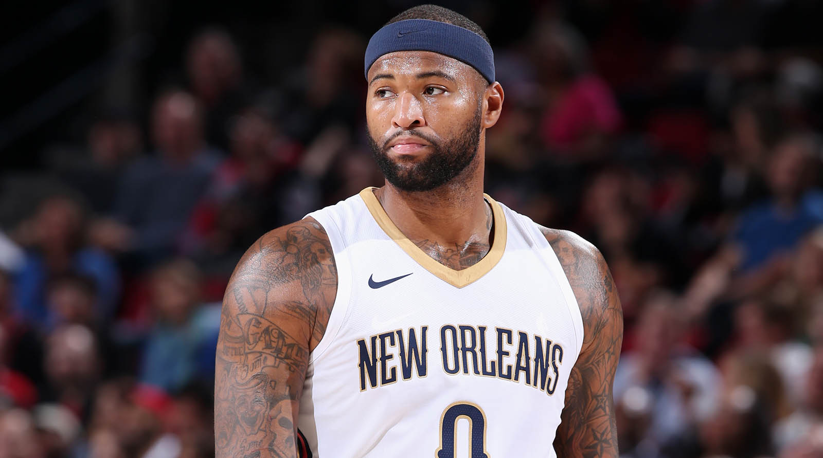 Demarcus Cousins Family Photos, Wife, Father, Mother, Age, Net Worth