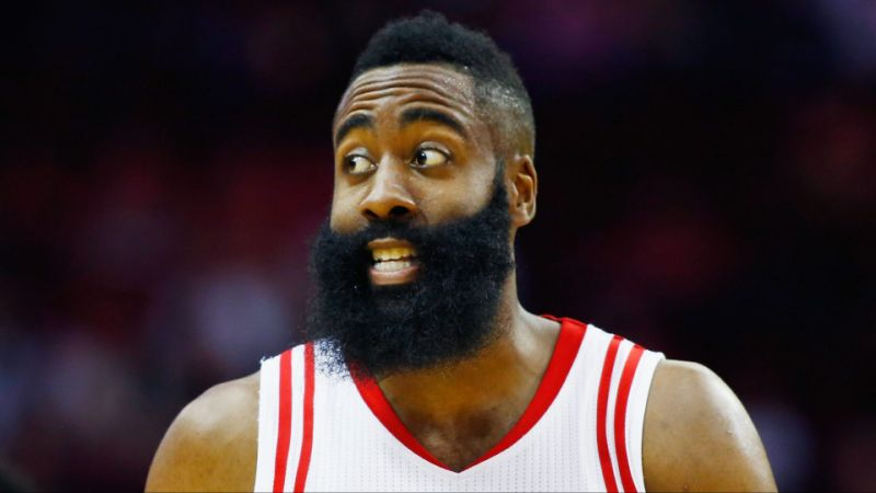 James Harden Family, Wife, Father, Mother, Age, Height, Net Worth
