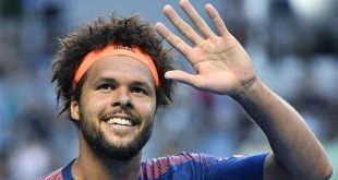 Jo Wilfried Tsonga Family Pictures Father, Mother, Wife, Baby, Brother, Sister