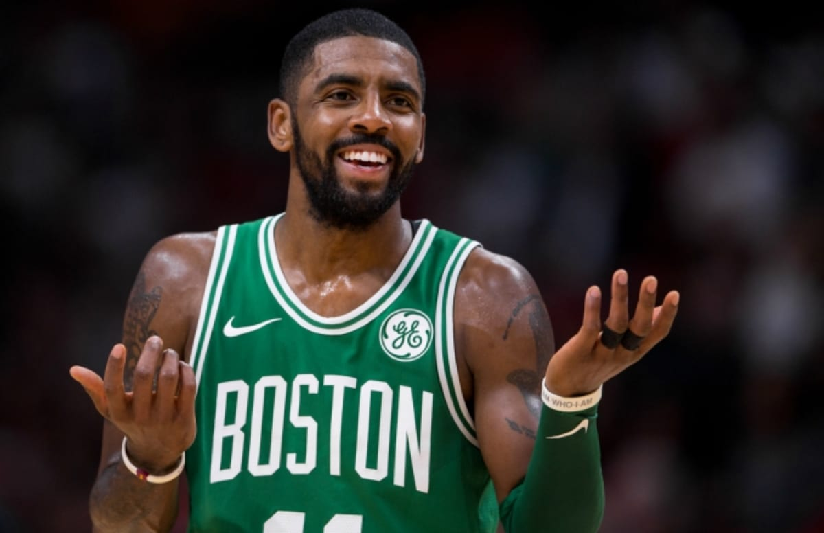 Kyrie Irving Family Photos, Wife, Father, Mother, Age, Daughter, Net Worth