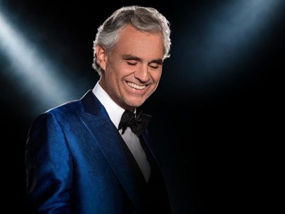 Andrea Bocelli Family Pics, Wife, Children, Sons, Net Worth