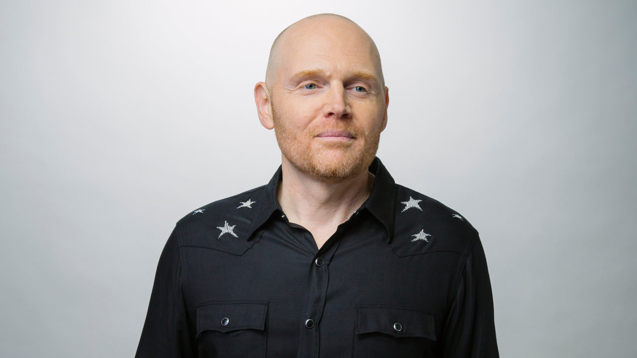 Bill Burr Wife, Age, Daughter, Family Photo, Net Worth