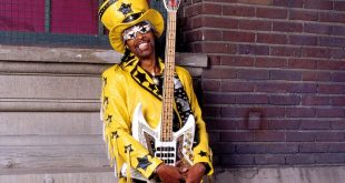 Bootsy Collins Family Photo, Wife, Age, Son, Net Worth