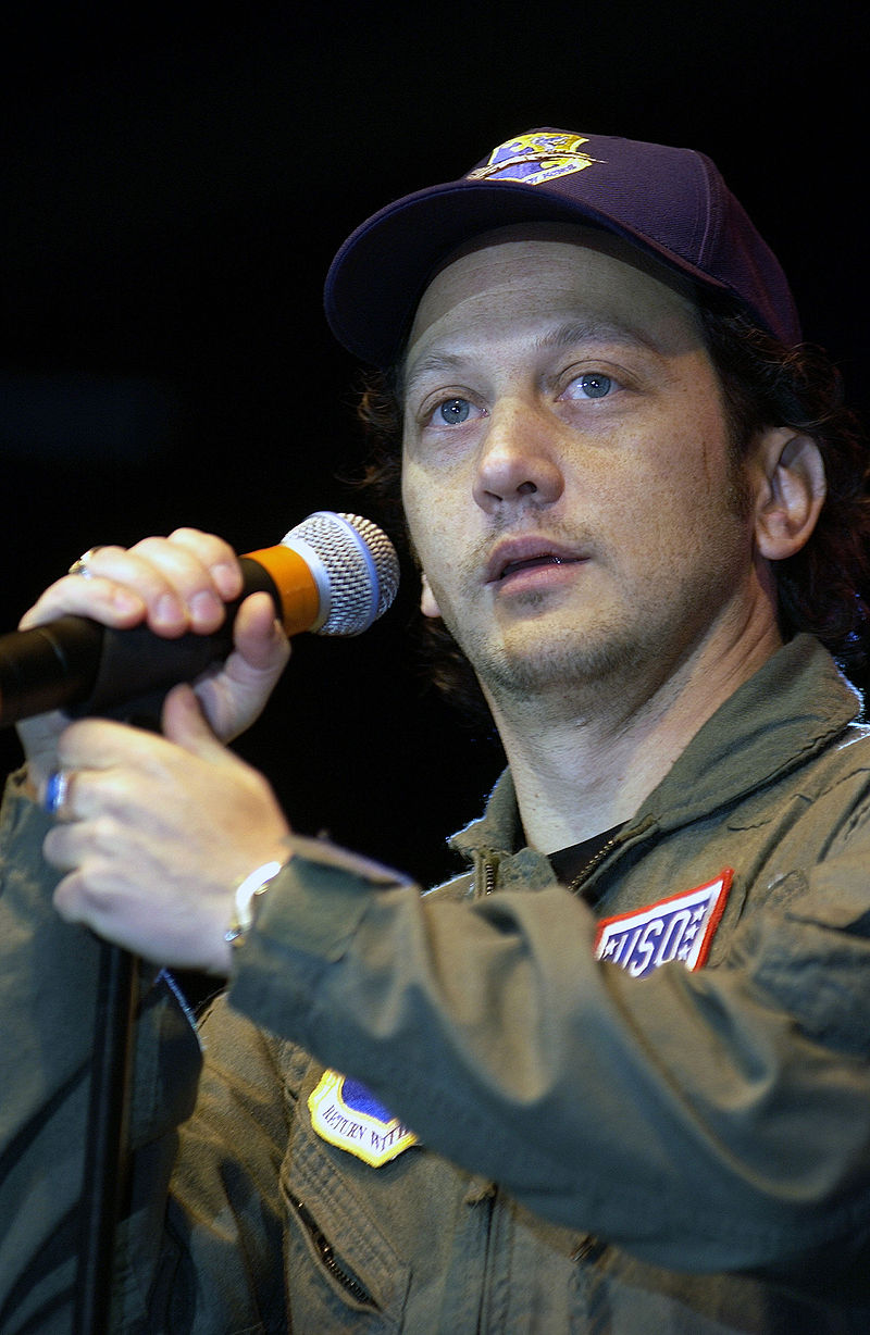 Rob Schneider Family Picture, Wife, Age, Daughter, Kids, Net Worth