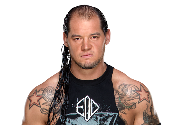 Baron Corbin Wife, Age, Height, Weight, Real Name