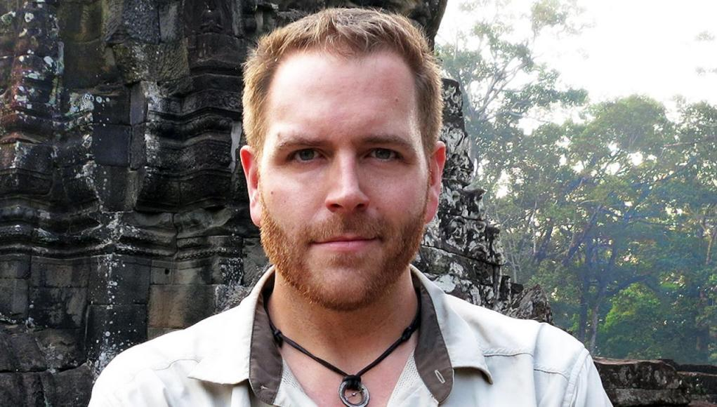 Josh Gates Family, Wife, Real Name, Age, Height