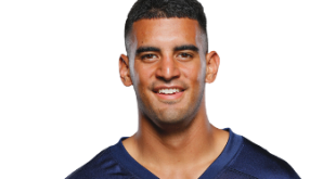 Marcus Mariota Wife, Parents, Age, Height, Salary, Nationality