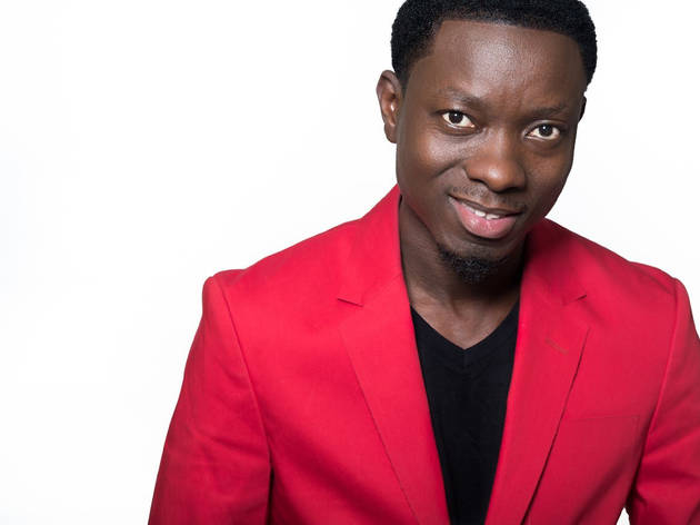 Michael Blackson Wife, Net Worth, Family, Kids, Real Name