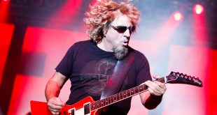 Sammy Hagar Net Worth, Wife, Age, Height