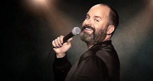 Tom Segura Wife, Net Worth, Age, Height, Family, Son