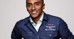 Marcus Samuelsson Wife Maya Haile, Daughter, Parents, Height