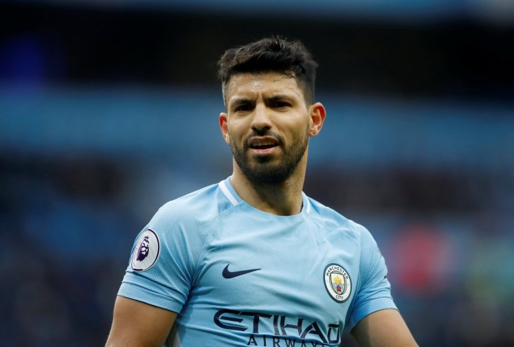Sergio Aguero Wife, Current Girlfriend, Son, Age, Height, Weight